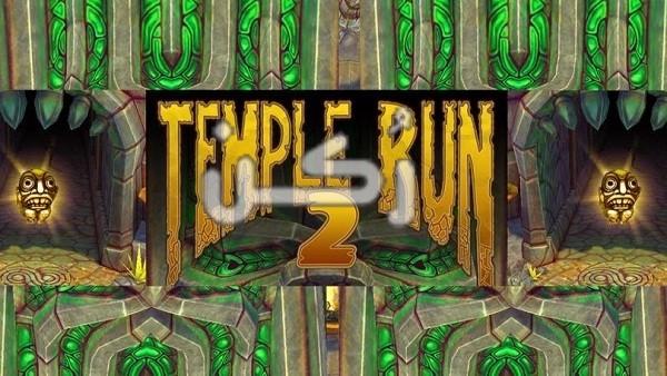 تحميل لعبة Temple Run 2 الهروب من المعبد مهكرة للاندرويد آخر اصدار