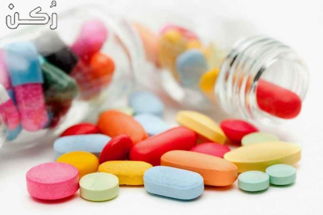 نشرة اقراص سنكروجيت Synchrogit لعلاج الغثيان والقيء
