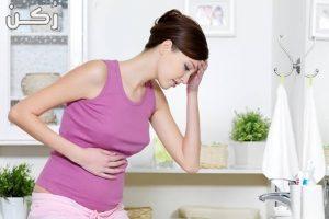 علاج غازات وانتفاخ البطن بالأعشاب