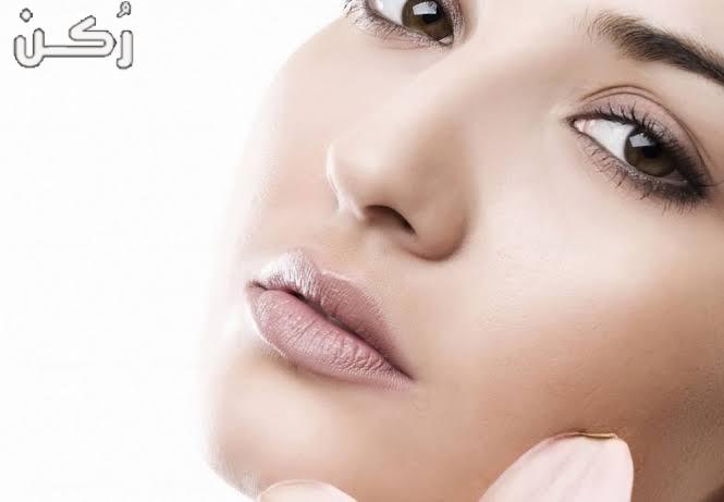 وصفات طبيعية لتسمين الخدود والوجه