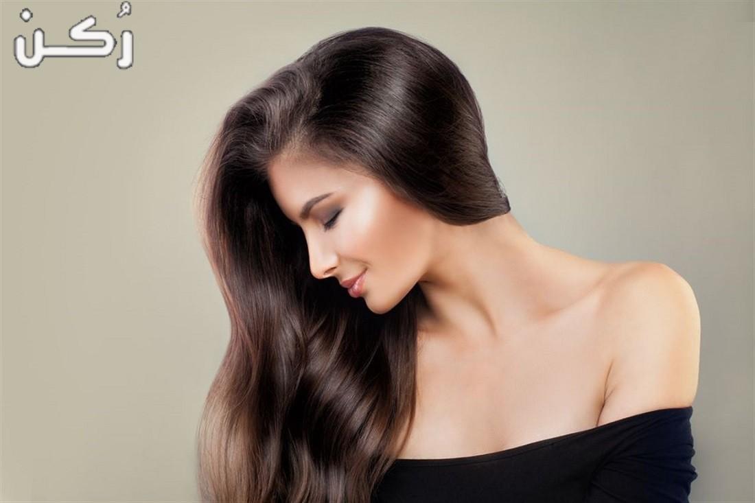 وصفات طبيعية لفرد و تنعيم الشعر المجعد