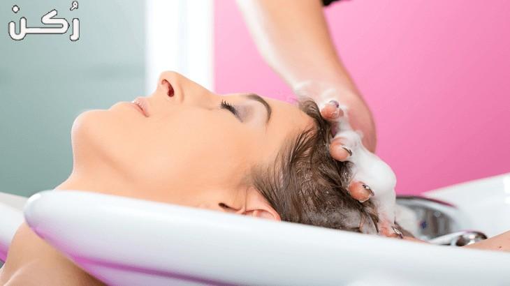 وصفات طبيعية لفرد و تنعيم الشعر