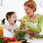 اطعمه لزيادة تقوية ذكاء الطفل