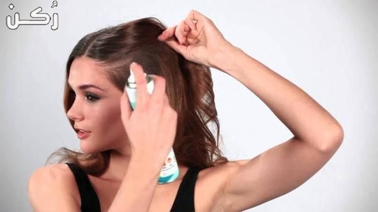 وصفات للتخلص من رائحة الشعر