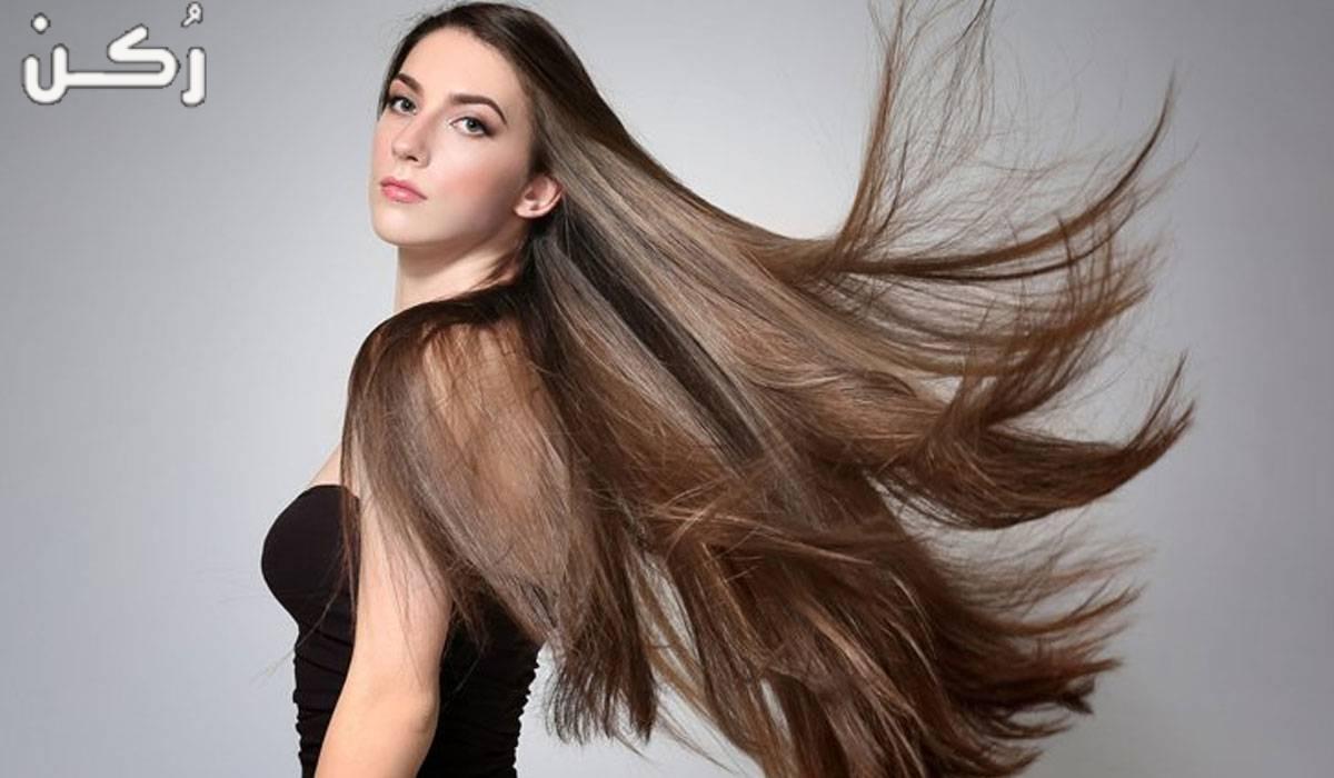 تطويل الشعر بالأعشاب والنباتات الطبيعية