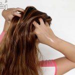 علاج فطريات الشعر بالاعشاب والزيوت