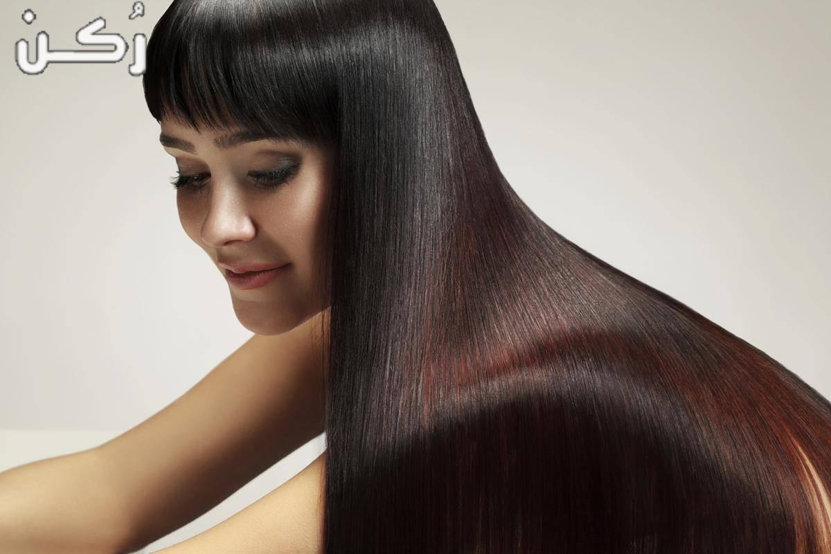 وصفات طبيعية لزيادة كثافة الشعر الخفيف بسرعة