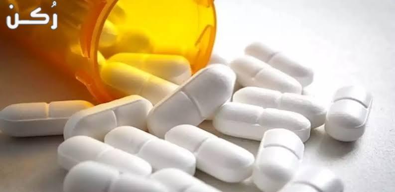 جلمنتين 2 اكس Julmentin 2x أقراص مضاد حيوي واسع المجال