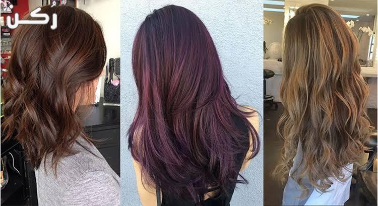 أفضل وصفات لتغيير لون الشعر وصبغه بمكونات طبيعية آمنة