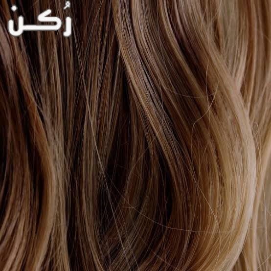 وصفات لتغيير لون الشعر