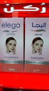 Elega lotion