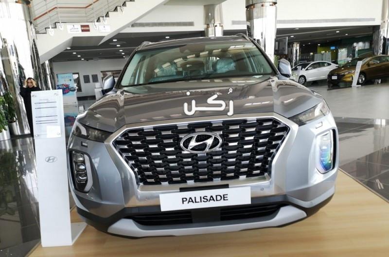 مواصفات سيارة هيونداي 2020 الجديدة في السعودية ودول الخليج