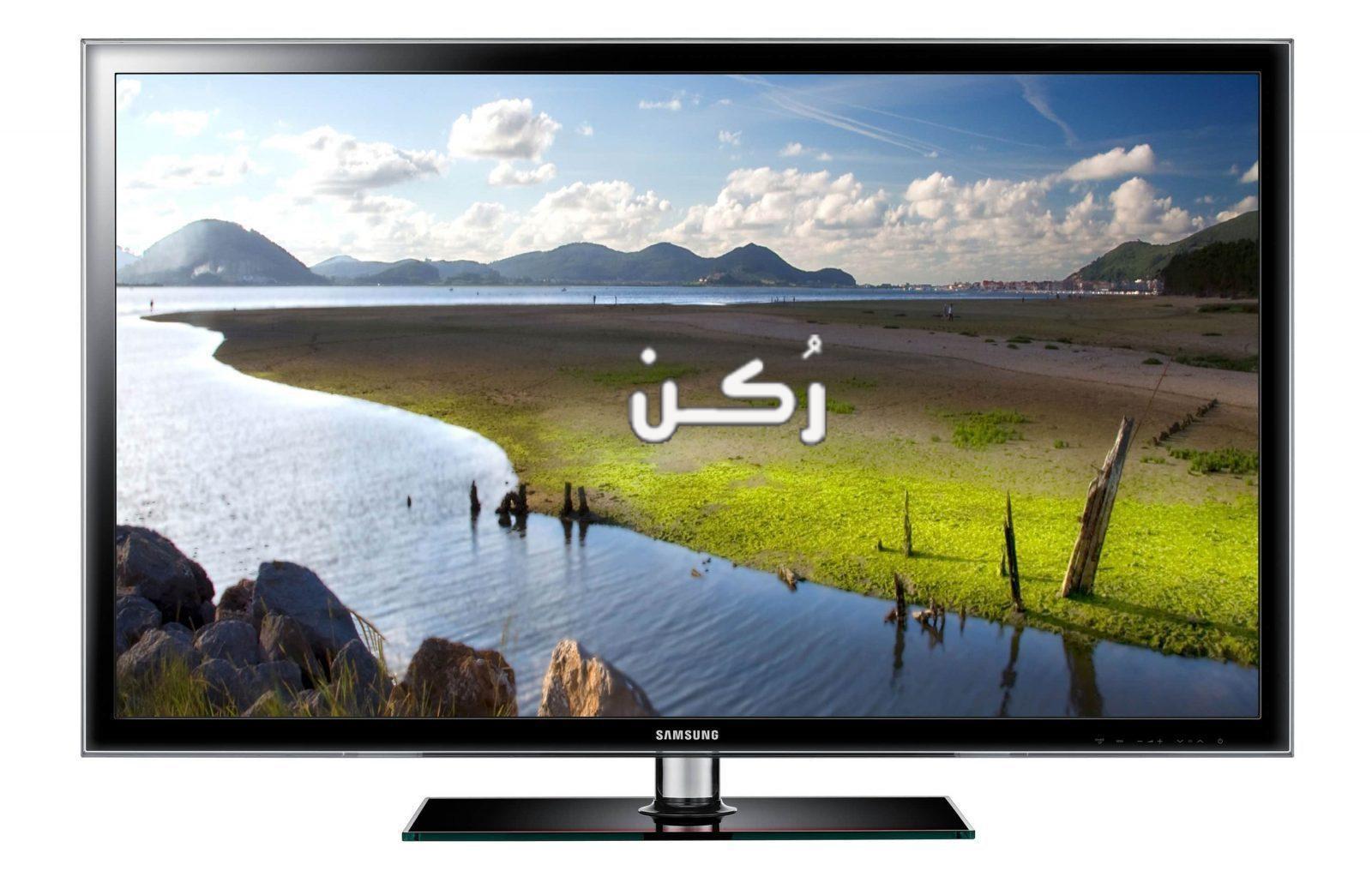 أسعار ومواصفات شاشات التلفزيون في مصر
