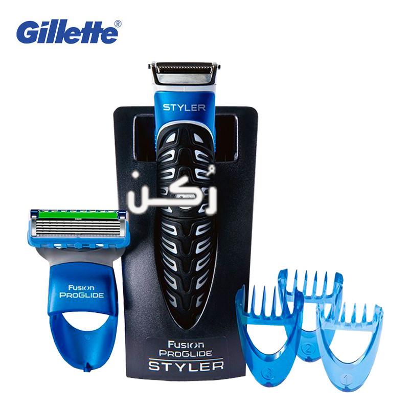 ماكينة جيليت Gillette:
