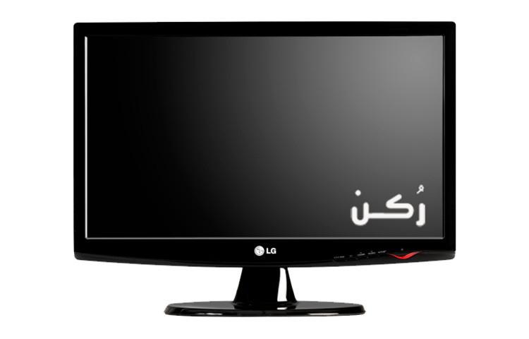 شاشات التلفيزيون في مصر