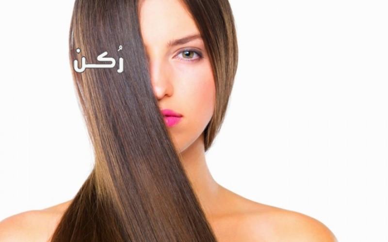 وصفات هندية لتنعيم الشعر الخشن مجربة وفعالة