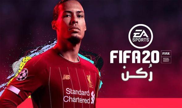 تحميل لعبة فيفا FIFA 2020 الجديدة لأجهزة آيفون و اندرويد