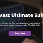 تحميل برنامج أفاست Avast Ultimate للكمبيوتر والأندرويد والآيفون
