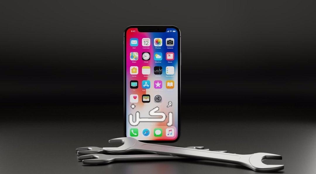 طريقة عمل فورمات لهاتف آيفون IPhone 6 وهو مقفل