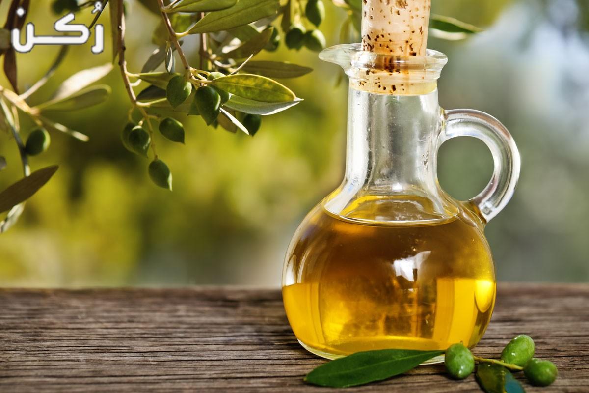 وصفات زيت الزيتون للشعر لتقوية فروة الرأس طبيعياً