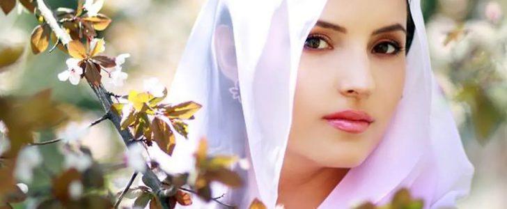 خلطات مغربية للعناية بالشعر والبشرة والجسم