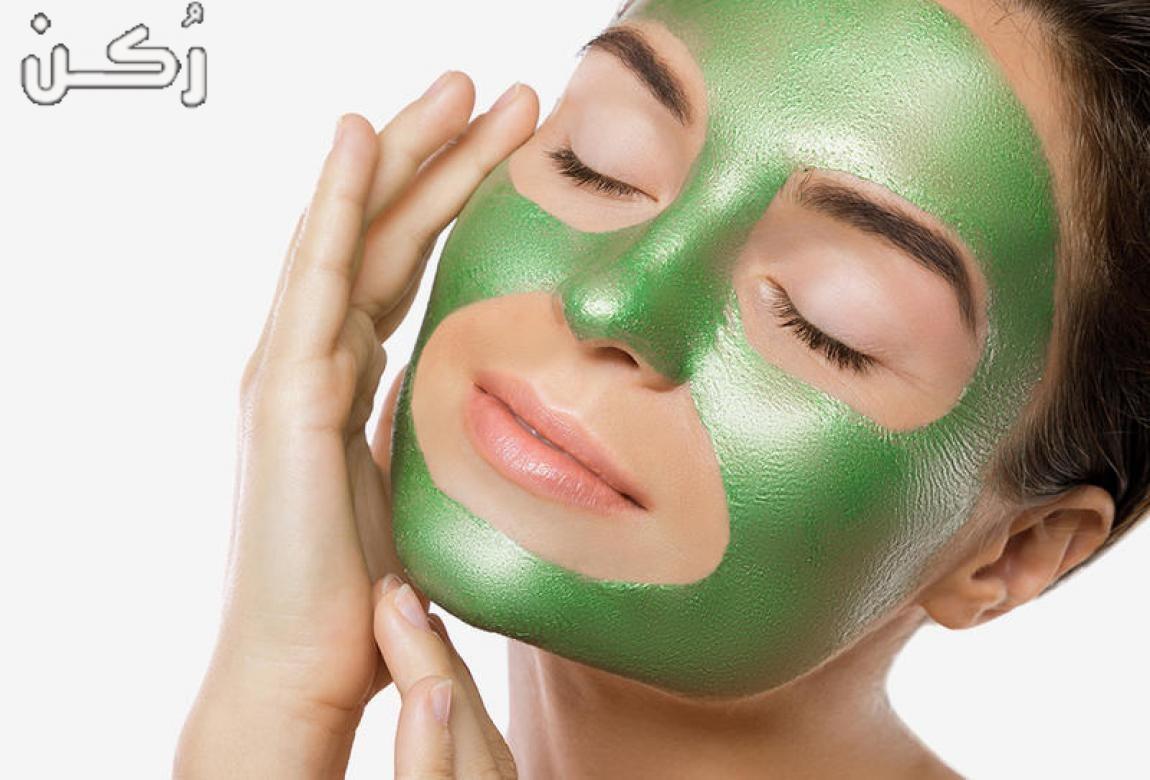 ماسك الزعتر لبشرة صافية ولون موحد