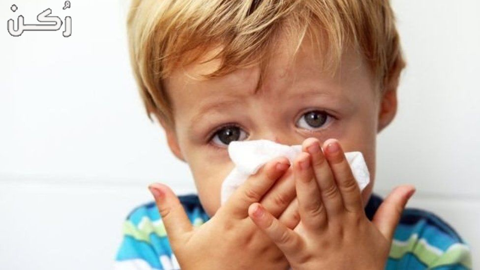 نشرة ستربتوفينيكول Streptophenicol لعلاج النزلات المعوية للأطفال