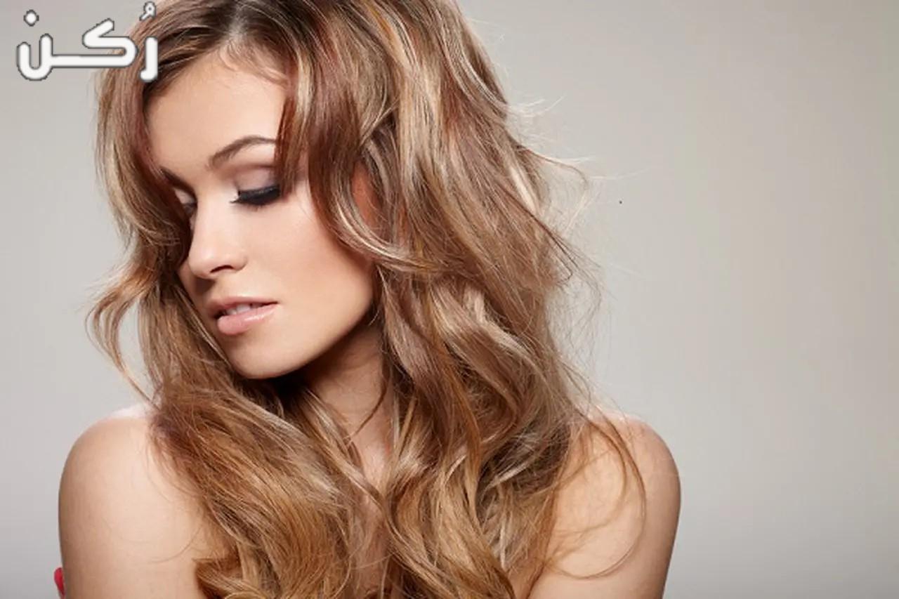 كيف أتخلص من دهون الشعر بوصفات طبيعية