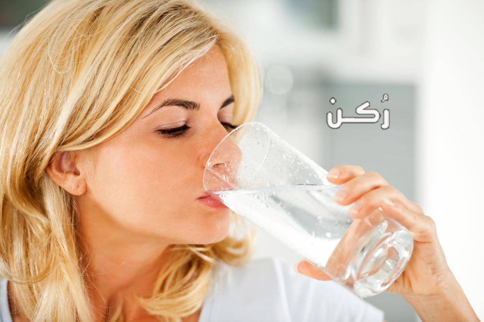 شرب الماء بعد الولادة القيصرية هل هو مضر؟
