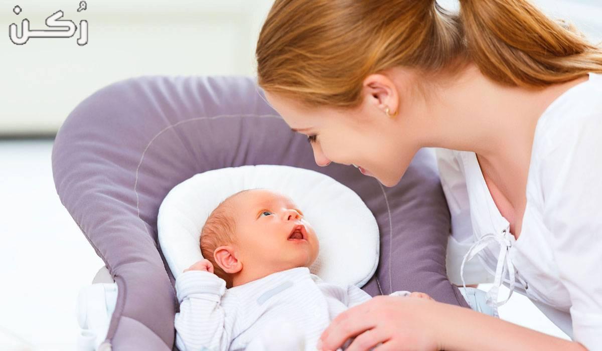 أهم الأشياء التي تخص المولود الجديد بالتفصيل