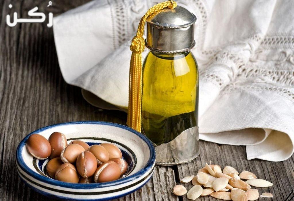 وصفات طبيعية للشعر بزيت الأرجان لعلاج التساقط والتلف