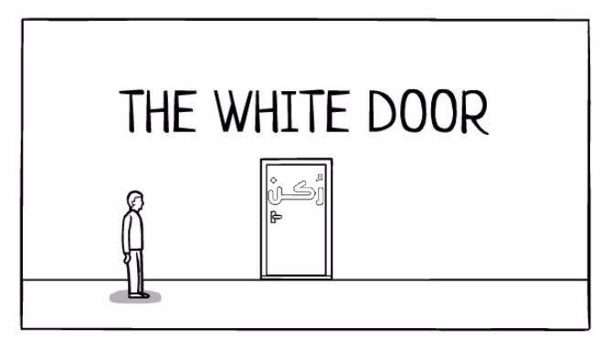 تحميل لعبة The White Door للأندرويد والآيفون برابط مباشر