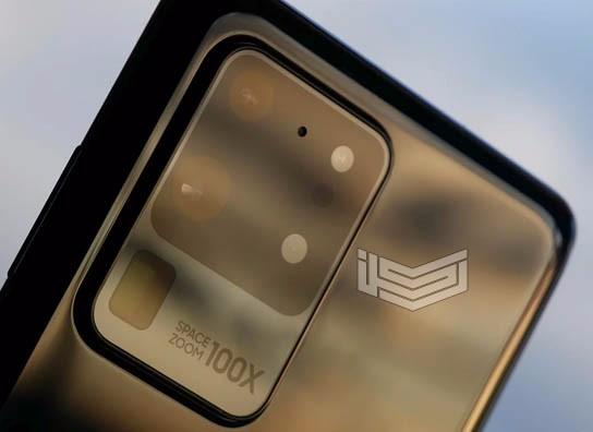 مواصفات هاتف Samsung Galaxy S20 Ultra الجديد