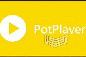 تحميل برنامج Pot Player 2020 مشغل الفيديوهات والصوتيات