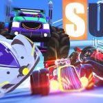 تحميل لعبة سباق السيارات Sup Multiplayer Racing للأندرويد والايفون