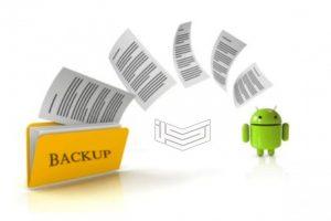 أفضل تطبيقات mobile backup app لعمل نسخة احتياطية لهواتف الأندرويد