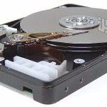 تقسيم الهارد ديسك Hard Disk بدون عمل فورمات للويندوز