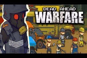 تحميل لعبة زومبي Dead Ahead Zombie Warfare للأندرويد والآيفون
