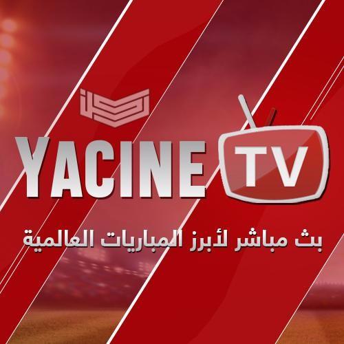 تحميل تطبيق مشاهدة مباريات Yacine TV App النسخة الأحدث