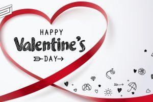 اجمل رسائل عيد الحب للمخطوبين والمتزوجين 2020