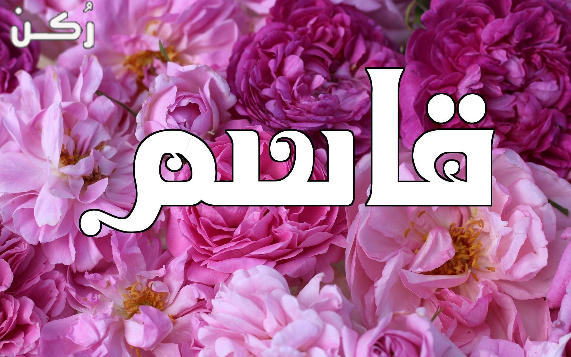 معنى اسم قاسم في اللغة العربية وصفات حامله