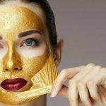 طريقة عمل ماسك الذهب في المنزل بمكونات في مطبخك