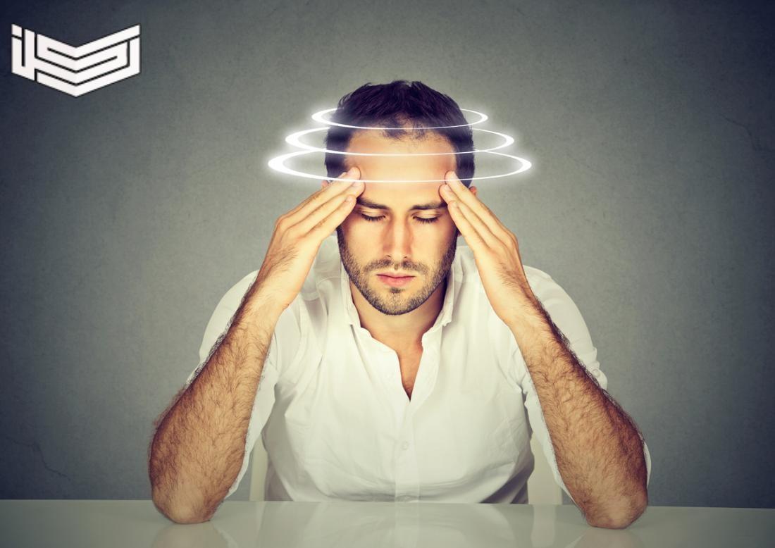 هل مشاكل القولون العصبي تسبب الدوخة؟إليكم الإجابة
