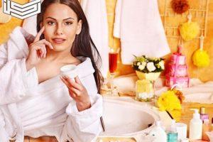 وصفات لترطيب الجسم بعد الاستحمام بمكونات طبيعية