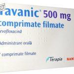 تافانيك Tavanic مضاد حيوي واسع المدى
