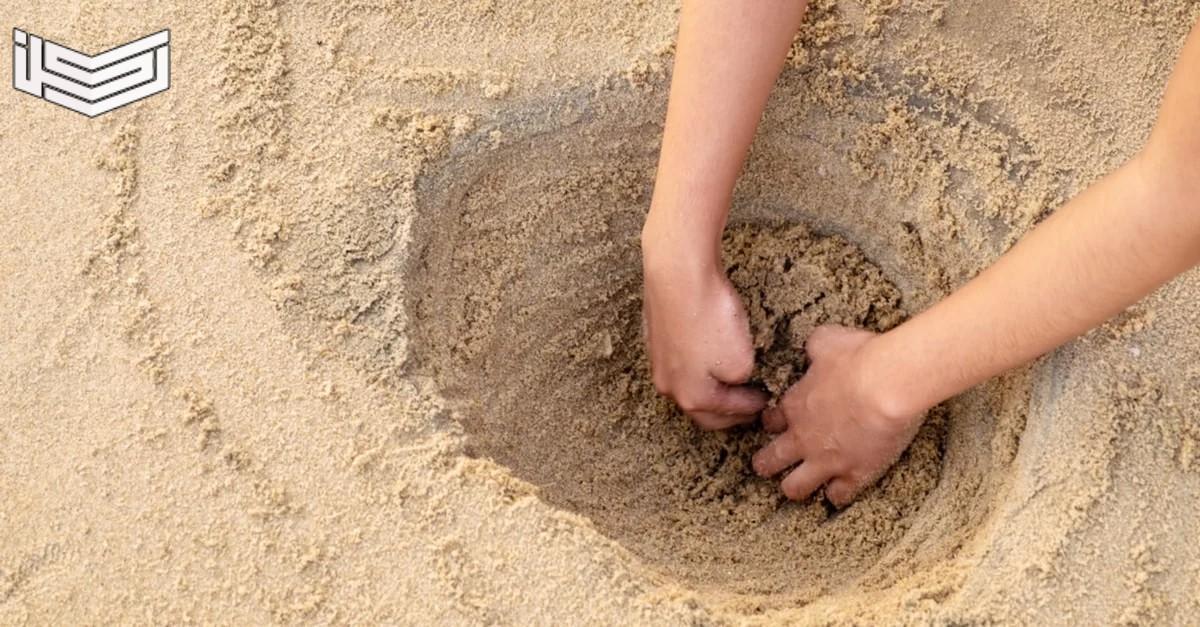 تفسير حلم رؤية الحفرة في المنام لابن سيرين