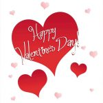 رسائل عيد الحب فالنتاين للحبيب مكتوبة