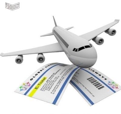 تفسير حلم رؤية تذاكر السفر
