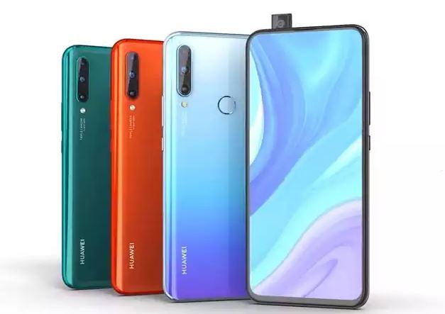 مراجعة هاتف هواوي المميزات والسعر Huawie Y9 2020