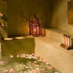 طريقة تحضير الحمام المغربي في المنزل بمكونات بسيطة